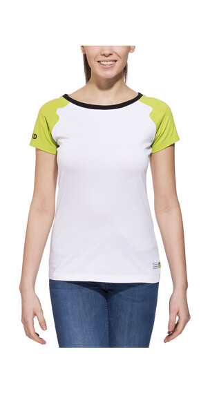 Edelrid Misery t-shirt wit